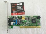 Модем Genius GM56PCI-LA