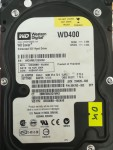 Жесткий диск Western Digital WD Blue 40 GB WD400BB